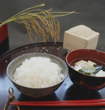 宮城のお米