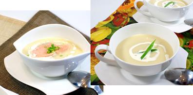 じゃが芋のスープ